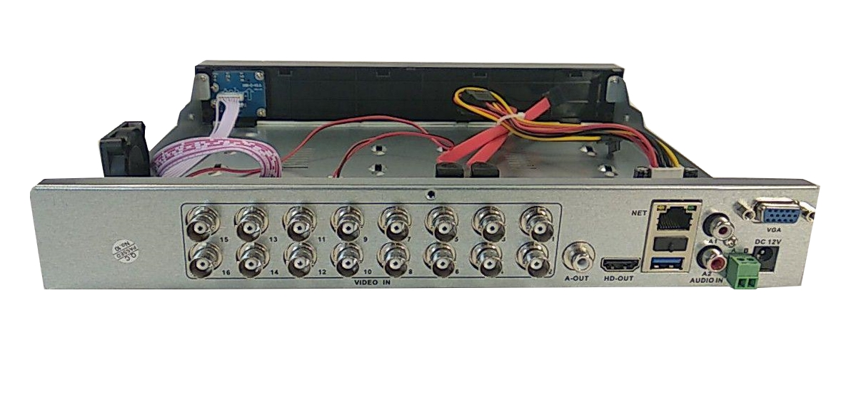CMD-DVR-HD2216 V2