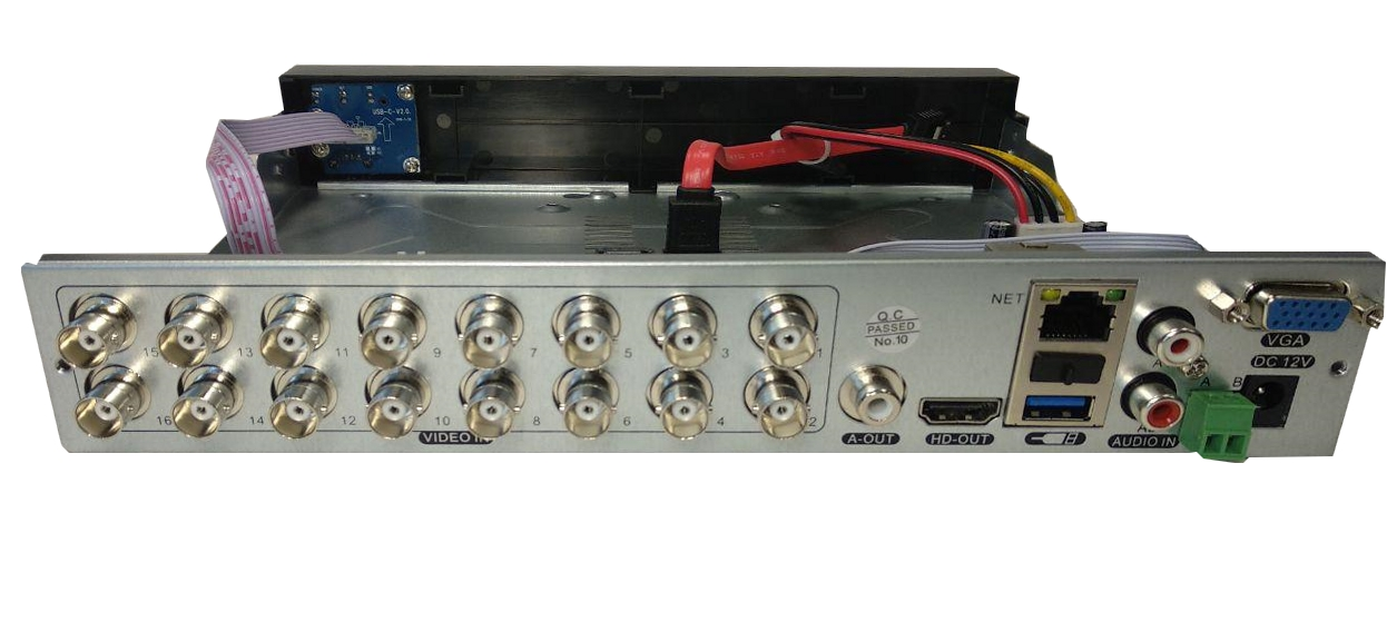 CMD-DVR-HD2116 V2