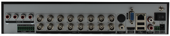 CMD-DVR-HD1216N