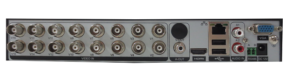 CMD-DVR-HD2116