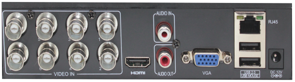 CMD-DVR-HD1108